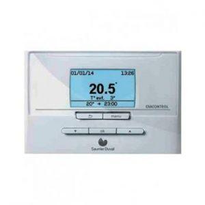 termostato saunier duval e7c- buena relación calidad precio