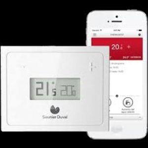 termostato saunier duval migo- termostato wifi muy vendido