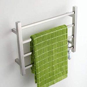 toallero electrico pequeño de excelente calidad