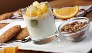 yogures caseros con yogurteras