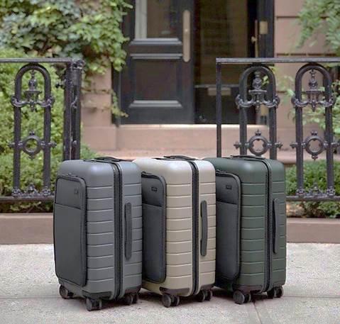 Cómo Organizar una Maleta Pequeña de Viaje