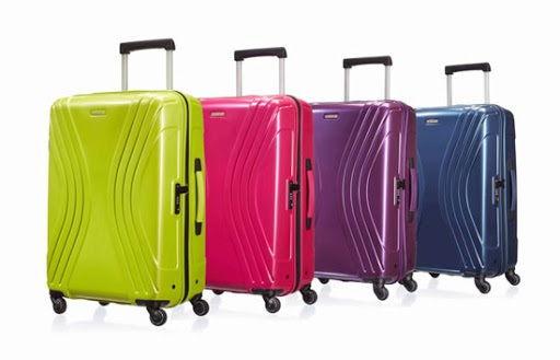 Cuál maleta 56x45x25 comprar