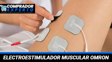 Electroestimulador Muscular Omron