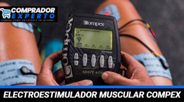 Electroestimulador Muscular Compex