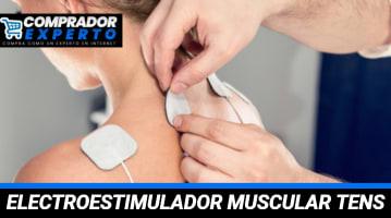 Electroestimulador Muscular Tens