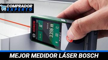 Medidor Láser Bosch