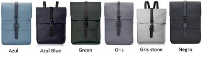 Mochila Rains Backpack Mini