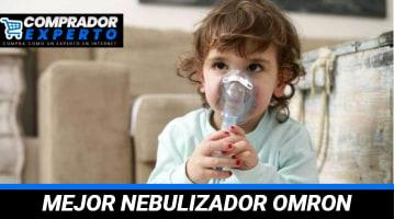 Nebulizador Omron