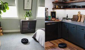 Por Qué Comprar el Robot Aspirador Roomba 980