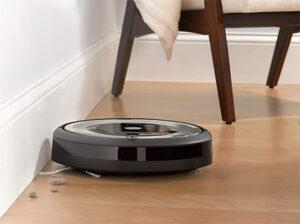 Por Qué Comprar el iRobot Roomba e51540