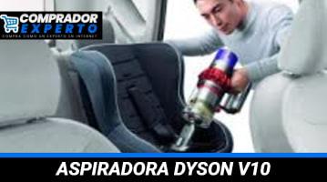 Aspiradora Dyson V10