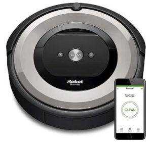 Datos Técnicos iRobot Roomba e51540