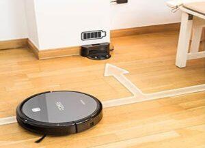 Robot Aspirador Conga 990 - opiniones