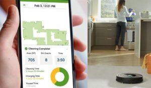 Robot Aspirador Roomba 980 - Opiniones