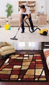 aspiradora de alfombras - cual comprar