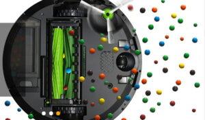 iRobot Roomba e5154 - Robot Aspirador para Mascotas