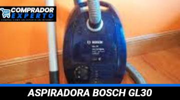 Aspiradora Bosch GL 30