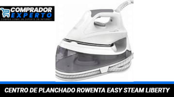 Rowenta Easy Steam Liberty