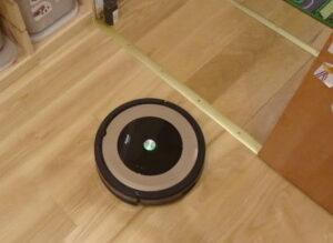 que Robot Aspirador irobot Roomba comprar