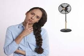Cuánta Energía Consume un Ventilador de Pie