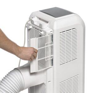 Cuánto Consume un Aire Acondicionado Portátil