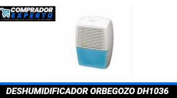 Orbegozo DH 1036