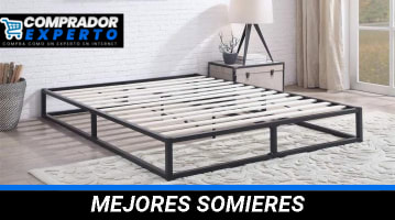 Mejores Somieres