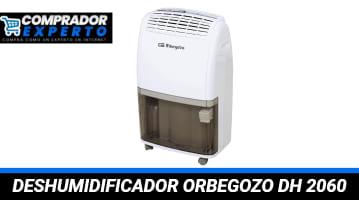 Orbegozo DH 2060