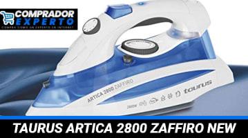 Taurus Artica 2800 Zaffiro New