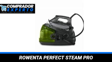 Rowenta Perfect Steam Pro