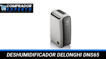 Deshumidificador Delonghi DNS 65