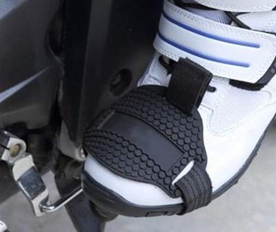 protector de botas para moto- cual comprar