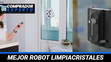 Mejor Robot Limpiacristales