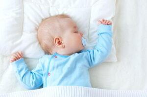 Dónde comprar una Almohada para Bebés