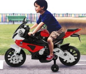 cual Moto Eléctricas para Niños comprar
