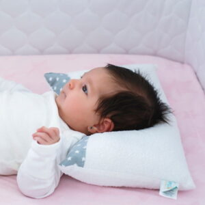 Mejor Almohada para Bebés
