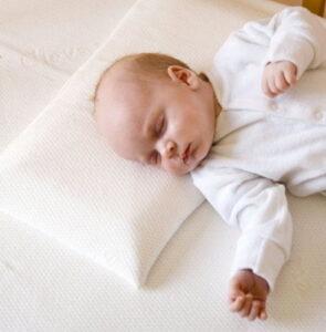 Comprar Almohada para Bebé