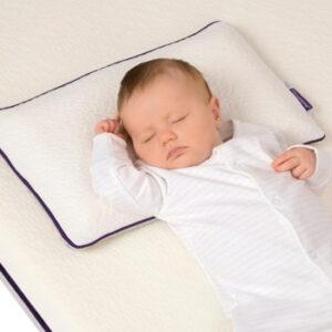 Cuál es la Mejor Almohada para Bebés
