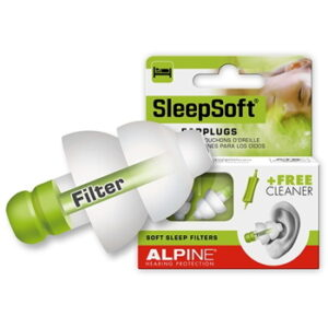 Cómo usar Tapones para Dormir