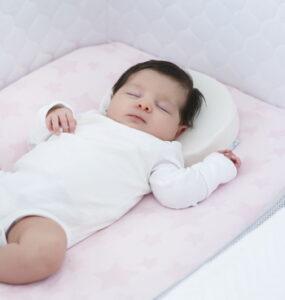 Qué Almohada para Bebé comprar