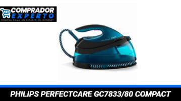 Philips Perfectcare GC7833/80 Compact
