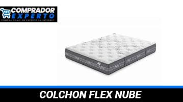 Colchón Flex Nube