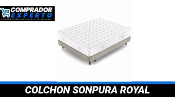 Colchón Sonpura Royal