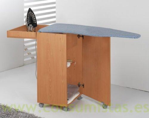 Cuál Tabla de Planchar con Mueble Comprar