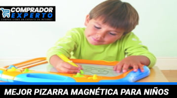 Mejor Pizarra Magnética para Niños