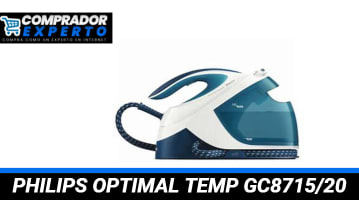 Philips Optimal Temp GC8715/20
