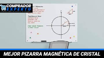 Mejor Pizarra Magnética de Cristal