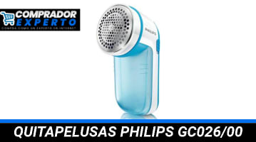Quitapelusas Philips GC026/00