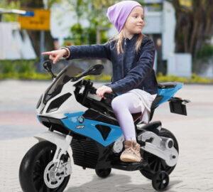 Qué Motos Eléctricas para Niños comprar