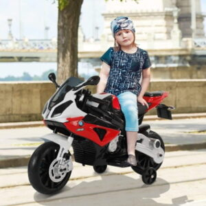 Qué debo tomar en cuenta para Comprar Motos Eléctricas para Niños